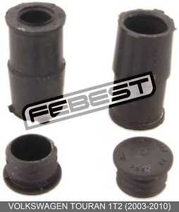 Bushing-Dust-Boot-Front-For-Volkswagen-Touran-1T2-2003-2010