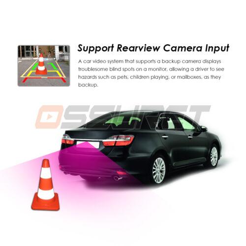 "10.1/"" 2 DIN Android 9.0 Car Stereo Radio MP5 Player GPS Navigation Wifi DVR OBD"