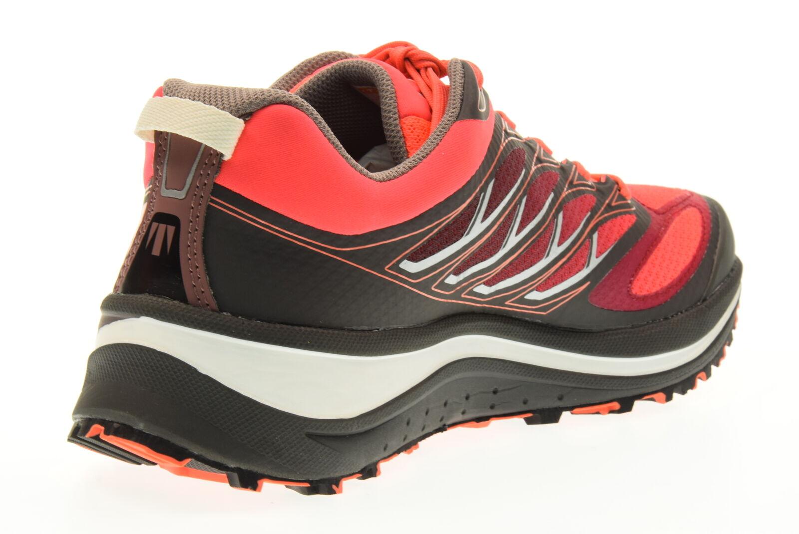 separation shoes 2c9f3 ec6f7 ... Tecnica P17f bas chaussures pour femmes espadrilles 212226 00015 00015  00015 RUSH WS E-LITE ...