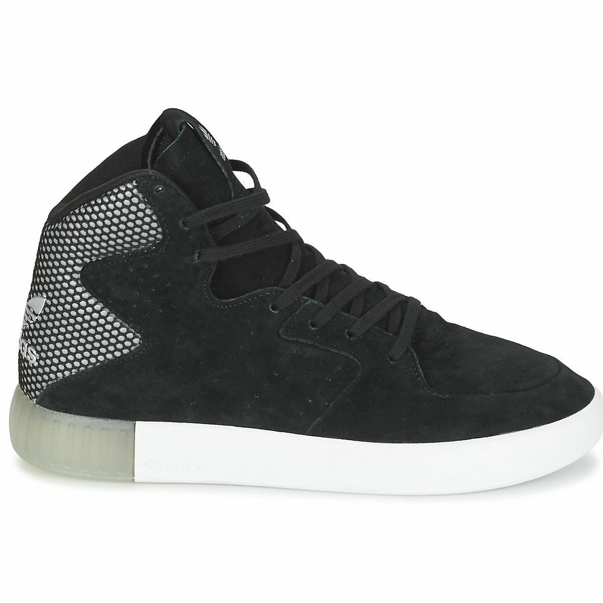 aaf226a3b NEW ADIDAS BLACK TUBULAR INVADER 2.0 HI-TOP TRAINERS TRAINERS TRAINERS  WOMEN S SIZE 7  135:Gentleman Lady:Seasonal Promotion 4601bd