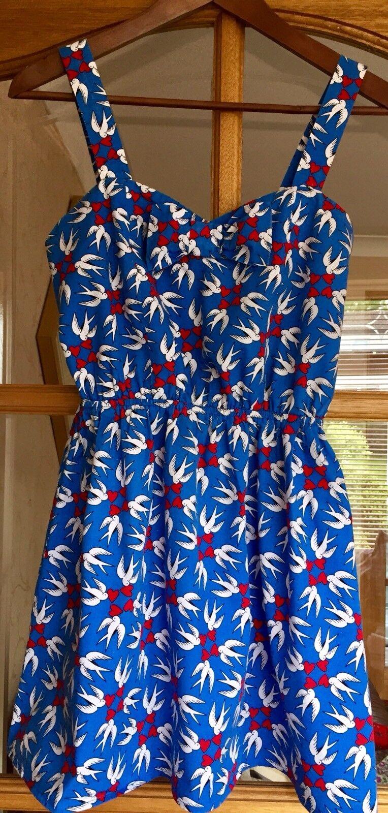 Vestido De Verano Verano Verano Reko para Top Shop 004ed8