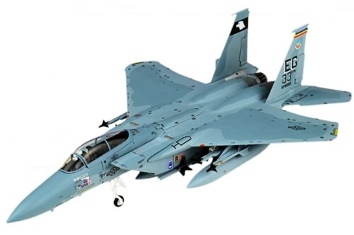 JC WINGS JCW72F15002 1//72 F-15C EAGLE 33RD TACTICAL FIGHTER WING DESERT STORM