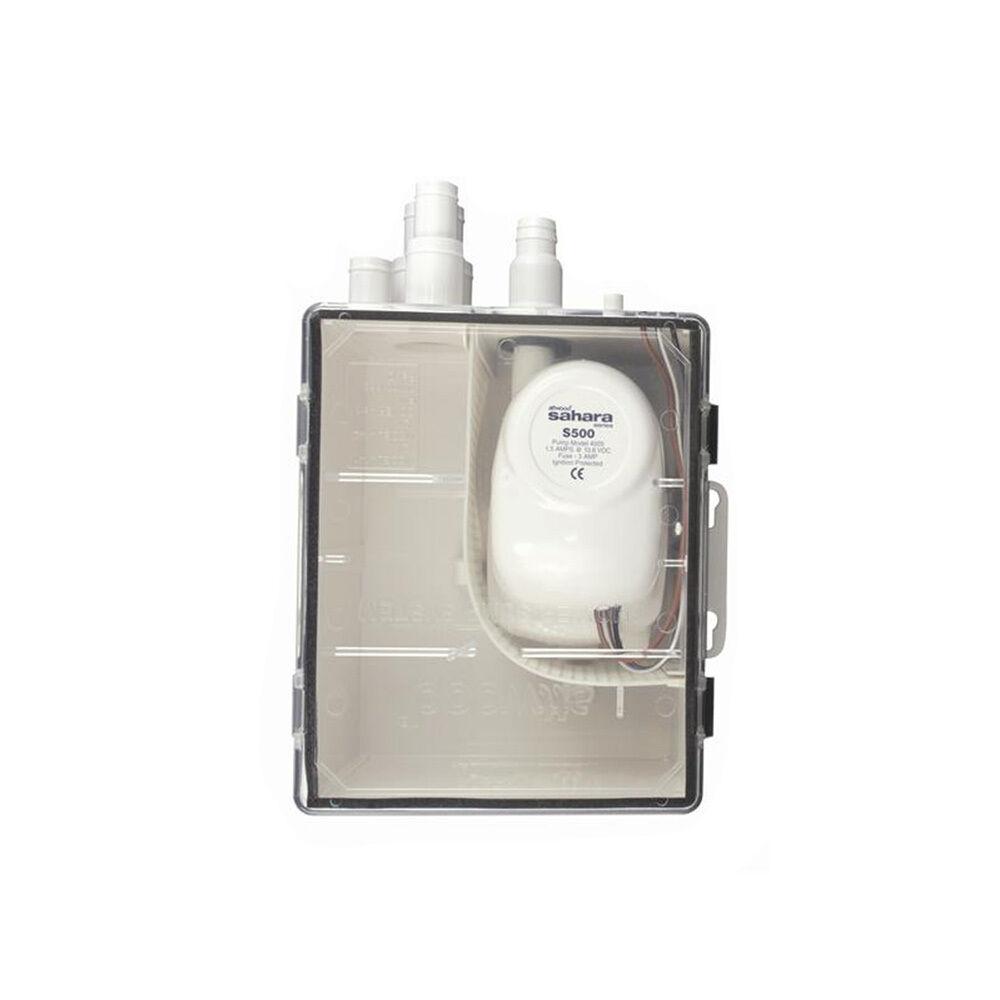 Attwood Shower System Sump Pump System Shower - 12V - 500 GPH b4fb7d