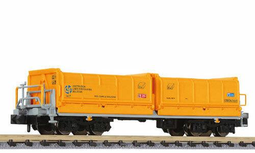Liliput Scale N 265586 – Foldable Wagon  FS Grant CLF – EP. V