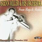 From Rags To Riches von Glenn & Orchestra Miller (2013)