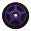 Idler Wheel For 1991 Arctic Cat Wildcat EFI Snowmobile PPD 04-116-83P