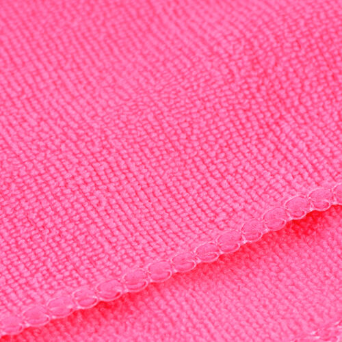 30x70cm Microfibre Cleaning Drying Cloth Dish Towels Car Kitchen Towel P//D