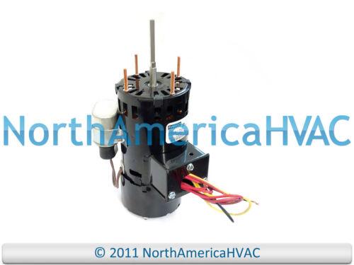 OEM Carrier Bryant Payne Inducer Motor HC24AU501 HC24GU701 HC24AU231 Furnace