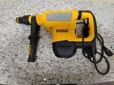 Dewalt D25614k 135 Amp 1 34 Sds Max Corded Concretemasonry Rotary Hammer