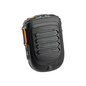 Bluetooth-Speaker-Microphone-Walkie-Talkie-Handheld-Wireless-PTT-With-Clip-BM001