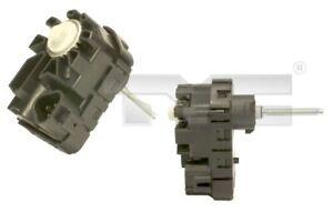 TYC Stellelement Leuchtweiteregulierung 20-0515-MA-1 für NISSAN UA0 PIXO TOYOTA