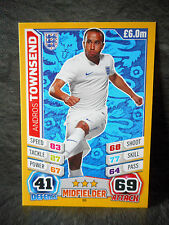 MATCH ATTAX England 2006 NEW SEALED PACKET Topps World Cup Germany 06