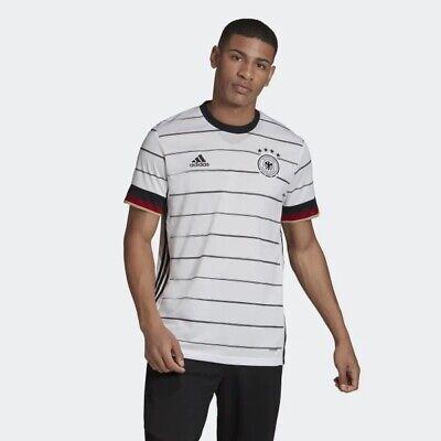 Adidas Germany National Football Team Jersey (Men's Size XL) EURO ...