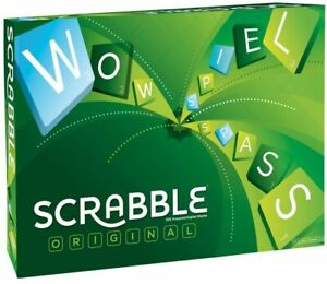 Scrabble-Kompakt-Mattel-Games-tolles-Familienspiel-Y9598-Kreuzwortspiel-Englisch