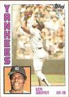 1984 Topps Ken Griffey #770 Baseball Card