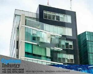 Office for lease CDMX