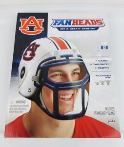 Fan-Heads-NEW-Auburn-Tigers-War-Eagle-Helmet-Tailgate-Party-Game-NIB