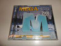 Cd   Megahits 2008-Die Erste von Various (2007) - Doppel-CD
