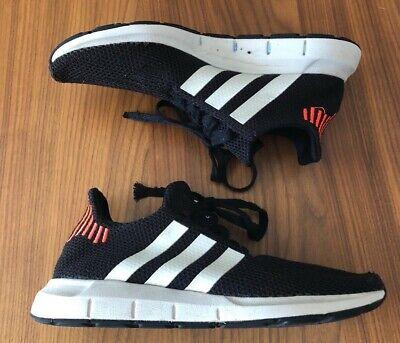 Adidas Originals Swift Run Shoes~Black