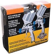 Devilbiss StartingLine Spray Gun Kit