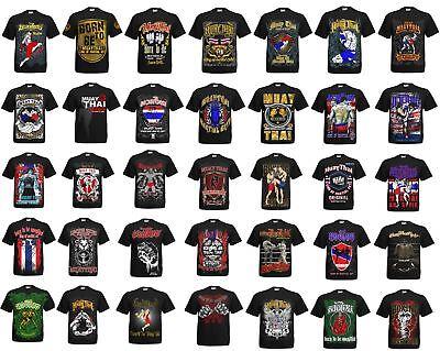 Venum Muay Thai Hat Black MMA UFC Fightwear