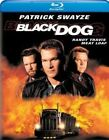 Black Dog 2016 Release Region BLURAY Patrick Swayze
