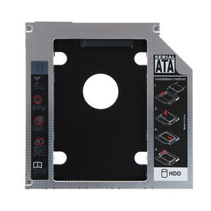 Universal-9-5mm-SATA-2nd-HDD-SSD-Caddy-Bay-Hard-Drive-for-CD-DVD-ROM-Optibay