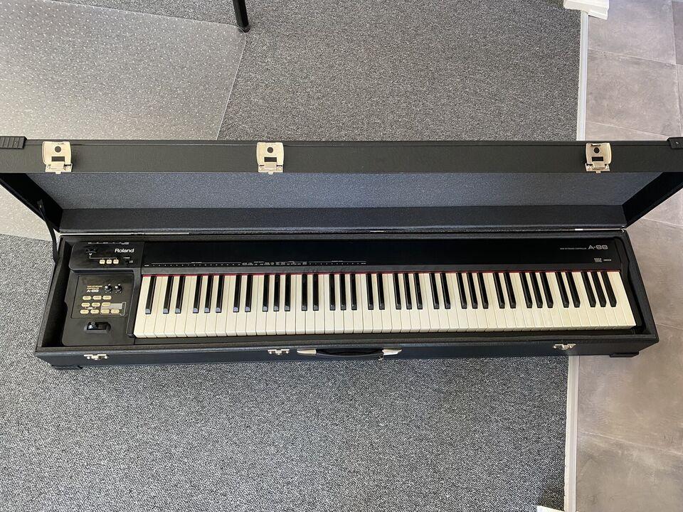 Spiller du klaver, så se her.