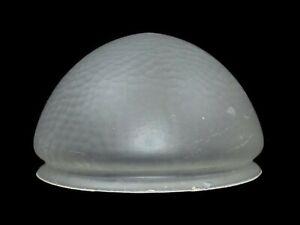 Ricambio Boccia/Paralume vetro lampadario Lamp centrale Replacement Glass D 25,5
