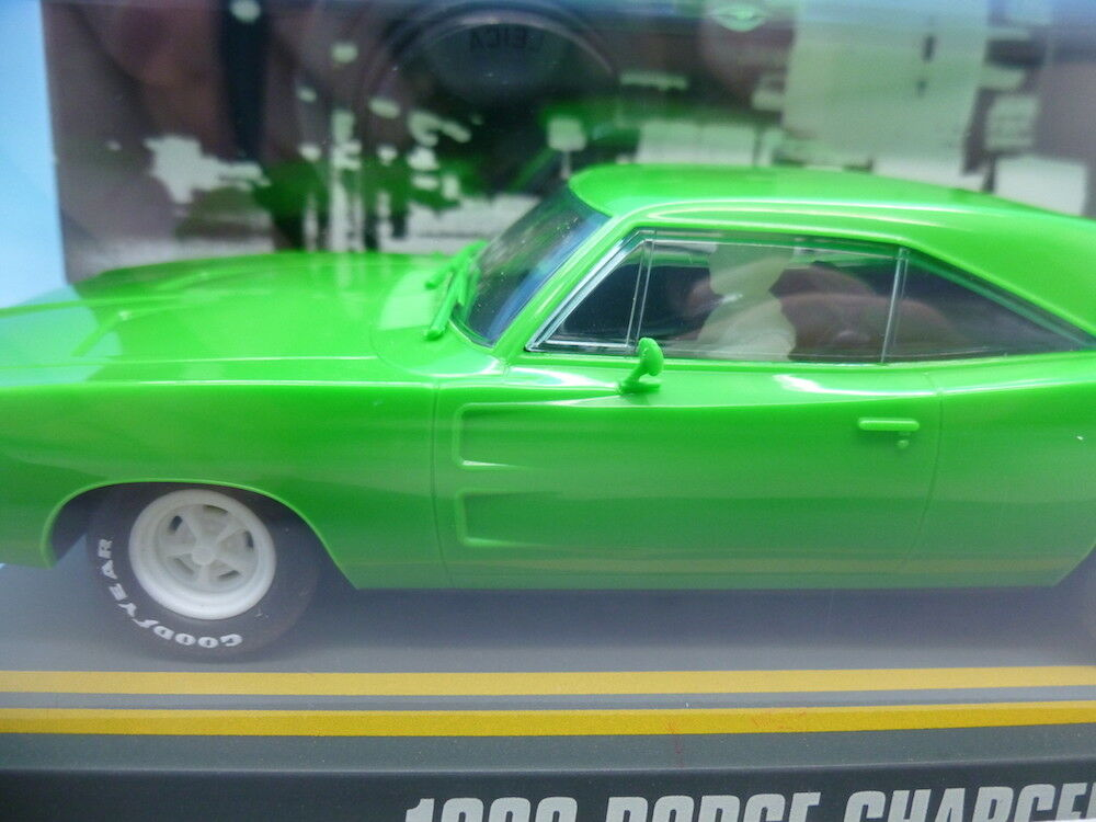 Pioneer J210715 J-Code Dodge Dodge Dodge Chargeur Vert Citron Outil Test Assemblée moulage 1 de 32c44e
