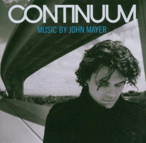 John Mayer - Continuum [New CD] Germany - Import
