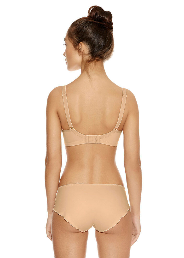 4b763ad98439c Freya Deco MOULDED Soft Cup Bra All Sizes 2 Colours - Aa4231 Nude 36 ...
