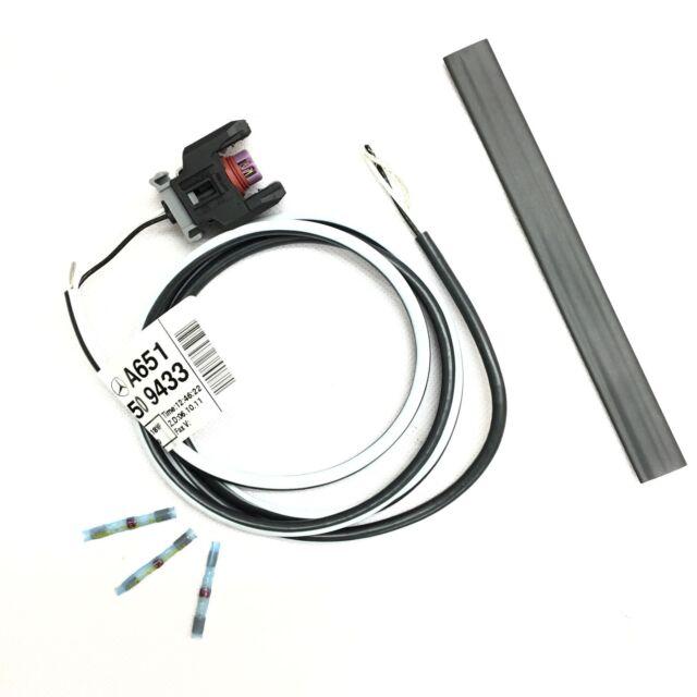 genuine mercedes-benz engine wiring harness for sprinter & vito a6511509433  günstig kaufen | ebay  ebay