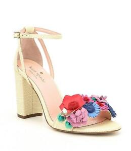 82f97bc02a4 Image is loading Kate-Spade-New-York-Obelie-Heeled-Sandals