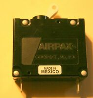 Airpax Upg1-1-66f-302-c-09 Magnetic Circuit Breaker 3 Amp