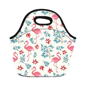 Animal-Insulated-Cooler-Lunch-Bag-Women-Picnic-Storage-Box-Portable-Tote-Cool