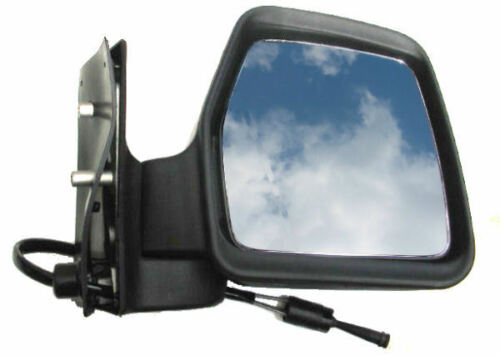réglage à cable droit Rétroviseur Fiat Scudo de 01//2004 à 11//2006