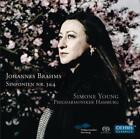 Sinfonie 3+4 von Philharmoniker Hamburg,Simone Young (2013)