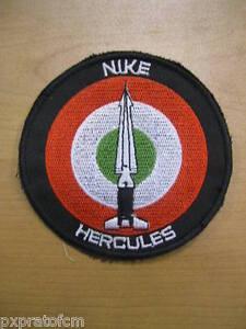 nike hercules italia