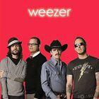 Weezer (Red Album) by Weezer (CD, Jun-2008, Geffen)