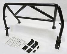 OBX Racing Sports 4-Point Roll Bar Black  90-97 Mazda Miata MX-5 Hard Core