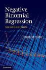 Negative Binomial Regression by Joseph M. Hilbe (Hardback, 2011)