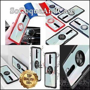 Etui-coque-housse-magnetique-Haute-Protection-case-cover-Xiaomi-Redmi-Note-8-Pro