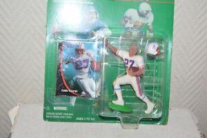 Figura-1998-Eddie-George-Tenessee-Oilers-Starting-Formacion-Kenner-NFL-Nuevo