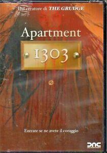 APARTMENT-1303-DVD-NUOVO-SIGILLATO