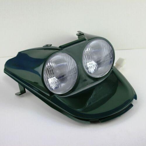 NEW Kasea Front Head Light Bezel /& Headlight Kit 2001-2006 Skyhawk 50 90