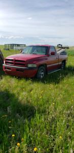 Dodge Ram 1500 ( 1500$)