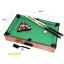 mini-Billardtisch-komplett-Set-Tisch-Aufsatz-Pool-Billard-Spiel-Holz-hell-ads2 Indexbild 1