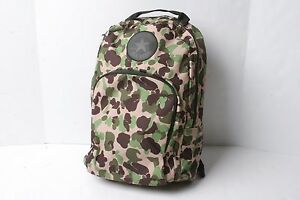 e6483051bd Image is loading Converse-Backpack-Camo-Cons