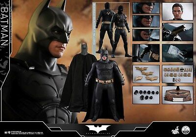 Hot Toys Batman Begins Quarter Scale QS009 Utility Belt loose 1//4 scale